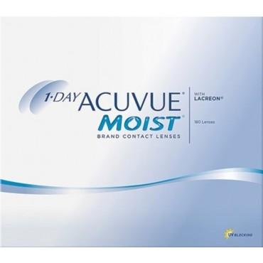 1-day Acuvue Moist (180) soczewki kontaktowe od www.intersoczewki.pl