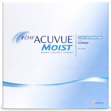 1-Day Acuvue Moist for Astigmatism (30) soczewki kontaktowe od www.intersoczewki.pl