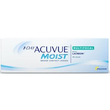 1-day Acuvue Moist Multifocal (30) soczewki kontaktowe od www.intersoczewki.pl