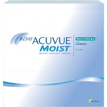 1-day Acuvue Moist Multifocal (90) soczewki kontaktowe od www.intersoczewki.pl