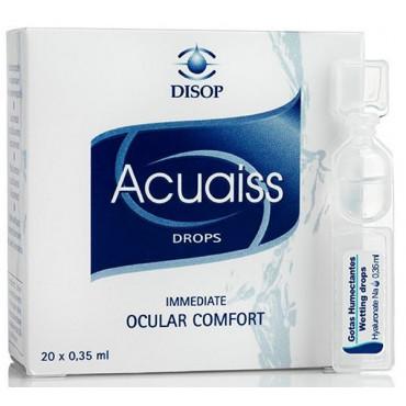 Acuaiss 20x0,35 ml od www.intersoczewki.pl