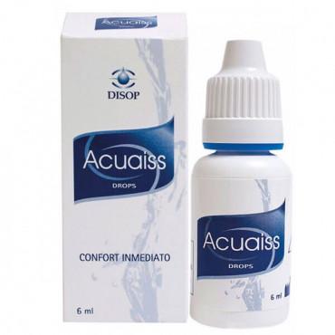 Acuaiss 6 ml od www.intersoczewki.pl