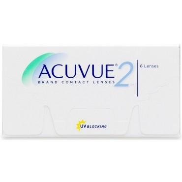 Acuvue 2  soczewki kontaktowe od www.intersoczewki.pl