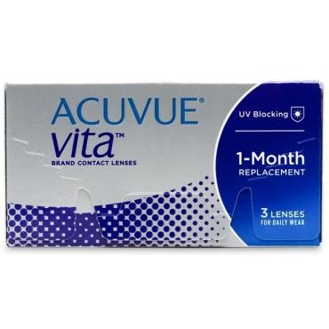 Acuvue Vita (3) soczewki kontaktowe od www.intersoczewki.pl