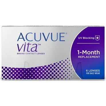 Acuvue Vita (6) soczewki kontaktowe od www.intersoczewki.pl