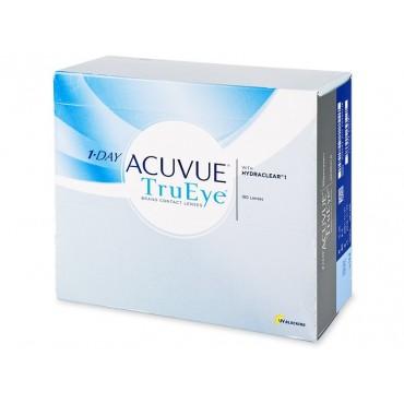 1-day Acuvue TruEye (180) soczewki kontaktowe od www.intersoczewki.pl