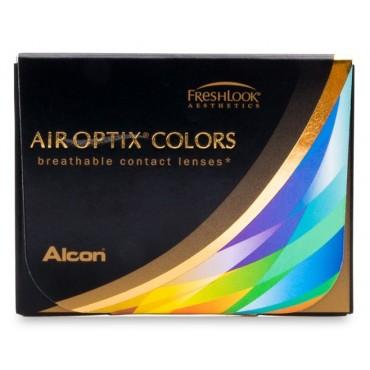 Air Optix Colors (plano) (2) soczewki kontaktowe od www.intersoczewki.pl