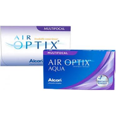 Air Optix Aqua Multifocal (6) soczewki kontaktowe od www.intersoczewki.pl