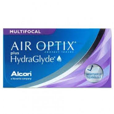 Air Optix Plus HydraGlyde Multifocal (6) soczewki kontaktowe od www.intersoczewki.pl