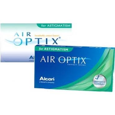 Air Optix for Astigmatism (6) soczewki kontaktowe od www.intersoczewki.pl