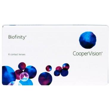 Biofinity (6) soczewki kontaktowe od www.intersoczewki.pl