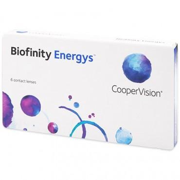 Biofinity Energys (6) soczewki kontaktowe od www.intersoczewki.pl