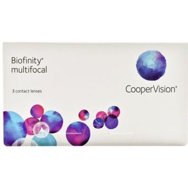 Biofinity Multifocal (3) soczewki kontaktowe od www.intersoczewki.pl