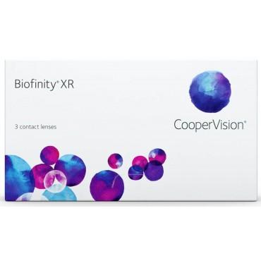 Biofinity XR (3) soczewki kontaktowe od www.intersoczewki.pl