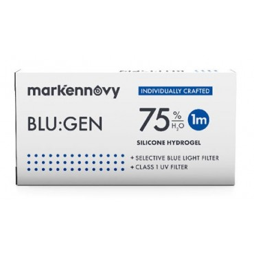 Blu:gen multifocal-toric (6) soczewki kontaktowe od www.intersoczewki.pl