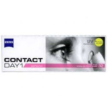 Contact Day 1 (32-pack) soczewki kontaktowe od www.intersoczewki.pl