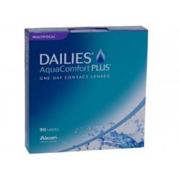 Dailies AquaComfort Plus Multifocal (90) soczewki kontaktowe od www.intersoczewki.pl