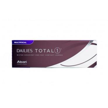 Dailies Total 1 Multifocal (30) soczewki kontaktowe od www.intersoczewki.pl