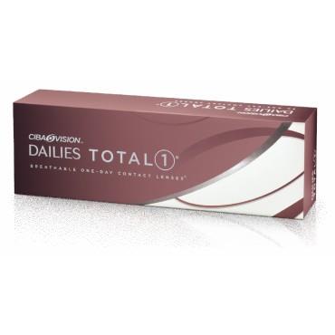 Dailies Total 1 (30) soczewki kontaktowe od www.intersoczewki.pl