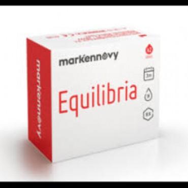 Ennovy Equilibria Multifocal (2) soczewki kontaktowe od www.intersoczewki.pl