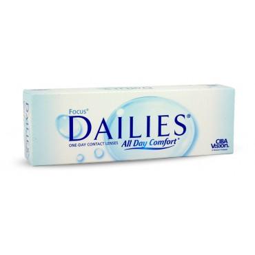 Focus Dailies (30) soczewki kontaktowe od www.intersoczewki.pl