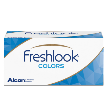 Freshlook Colors  soczewki kontaktowe od www.intersoczewki.pl