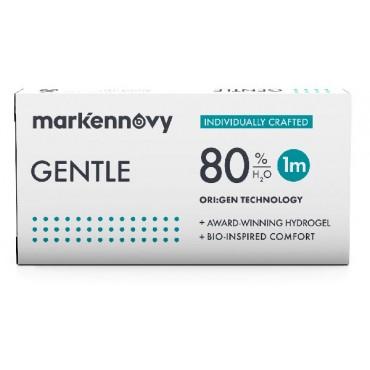 Gentle 80 (3) soczewki kontaktowe od www.intersoczewki.pl