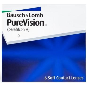 Purevision (6) soczewki kontaktowe od www.intersoczewki.pl