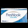 Freshlook Colors (Plano) (2) soczewki kontaktowe od www.intersoczewki.pl