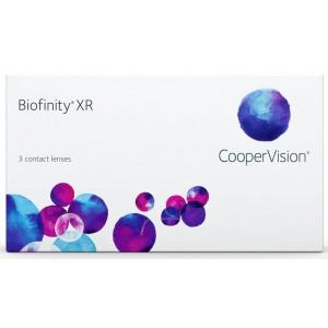 Biofinity XR