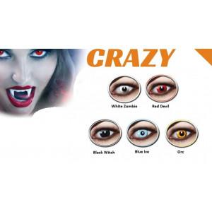 Crazy Lens Eyecatcher