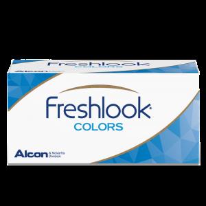 Freshlook Colors (Plano) (2)