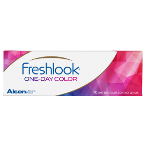 Freshlook One-Day Colors