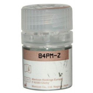 Menicon B4PM RGP / hard contact lens